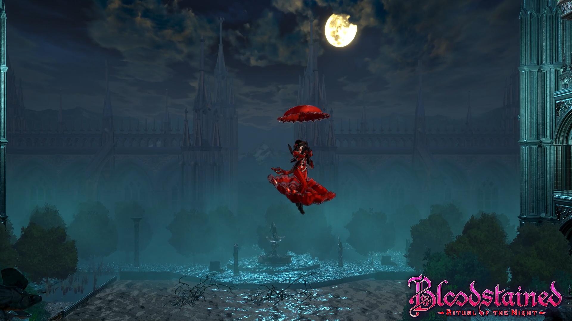 Bloodless Flight